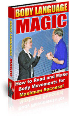 Product picture Quick Start Guide - Body Language Magic